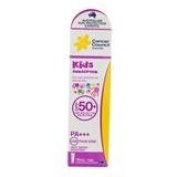 Good Seller ! Cancer Council Kids Sunscreen Lotion SPF50 75ml.