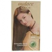 Good Seller ! Audace Hair Colour Golden Brown No.5