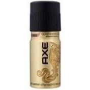 Good Seller ! Axe Deo Spray Gold Temptation 150ml.