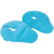 2Pcs/Set Practical Multi-purpose Relieve Pain Massage Hot Packs & Cold Compresses Breast Pads