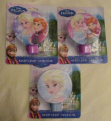 New Style 2015 Disney Frozen Night Light - Assorted Styles