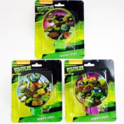 TMNT Nickelodeon Teenage Mutant Ninja Turtles Night Light Assorted Styles