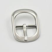 "10 Pcs 3/4"" 19mm Centre Middle Roller Bar Buckles Buckle for Leather Die Cast Belt Strap"
