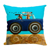 Hflove Creative Animated Cartoon Character Boyfriend Pillow
