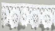 SIC 7277 01 Luxury Torchon Lace