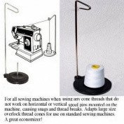 CHENGYIDA 1 Single Spool Sewing Machine Thread Stand