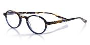 Eye-Bobs Board Stiff Navy Tortoise 3.00 Reading Glasses Eyebobs