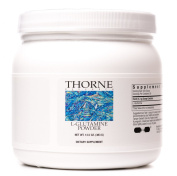 Thorne Research - L-Glutamine Powder - 400ml