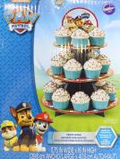 Paw Patrol Cupcake Treat Stand Holds 24 Cupcakes!