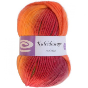 Elegant Yarns Kaleidoscope Yarn, Indian Spices