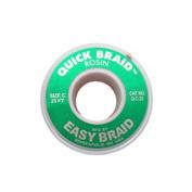 Easy Braid Q-C-25 QUICK BRAID .190cm 7.6m