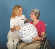 Toss 'n Talk-About Me Ball