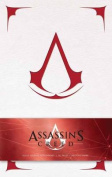 Assassin's Creed Hardcover Ruled Journal