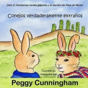 Conejos Verdaderamente Extranos Libro 2 [Spanish]
