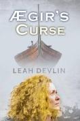 Aegir's Curse (the Woods Hole Mysteries Book 2)