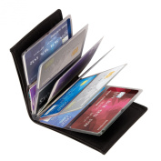Wonder Wallet - Amazing Slim RFID Wallets As Seen on TV