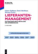 Lieferantenmanagement [GER]