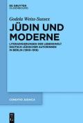 Judin Und Moderne [GER]