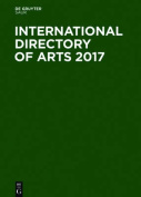 International Directory of Arts 2017
