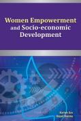 Women Empowerment & Socio-Economic Development