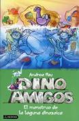 El Monstruo de La Laguna Dinozoica  [Spanish]