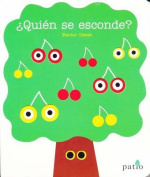 Quien Se Esconde? [Board Book] [Spanish]