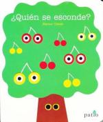 Quien Se Esconde? [Board Book] [Spanish]