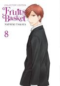 Fruits Basket: Vol. 8