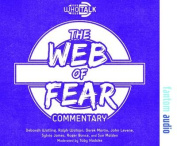 Who Talk: The Web of Fear [Audio]