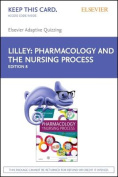 Elsevier Adaptive Quizzing for Pharmacology and the Nursing Process