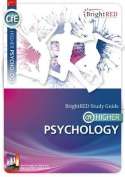 Bright Red Study Guide CfE Higher Psychology