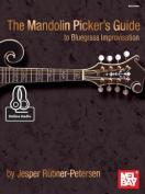 The Mandolin Picker's Guide to Bluegrass Improvisation