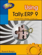 Using Tally. ERP 9