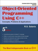 Object-Oriented Programming Using C++