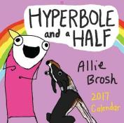 Hyperbole and a Half: 2017
