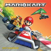 Mario Kart: The Qwikpick Papers