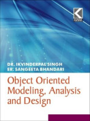 Object Oriented Modeling, Analysis and Design