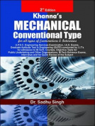 Khanna's Mechanical Conventional Type