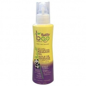Boo Bamboo Massage Oil - Baby - Calm - 150ml