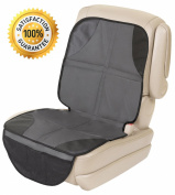 iSKYS Infant Baby Easy Clean Non Skid watherproof Car Seat Protector Mat Duomat