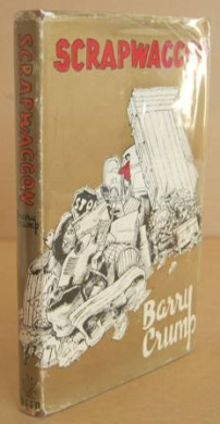 ScrapWaggon: 1965 [Hardback]
