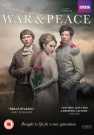 War and Peace [Region 2]