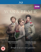 War and Peace [Region B] [Blu-ray]