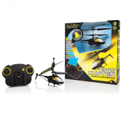 TX Juice EAZI Copter - World's First R/C Helicopter with Altitude Stabilisation - Toys for children and adults
