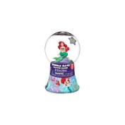 Disney Princess Ariel Bubble Bath Glitter Globe by MZ Berger