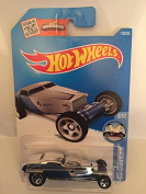 HOTWHEELS HI-ROLLER 8/10 SHOWROOM RARE