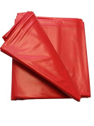 pad for cats and dogs for incontinence 180x260cm red