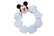 Cool teether water filled Disney Mickey Mouse ab 3 Months Teething ring