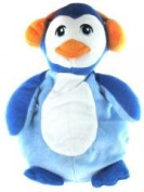 Cooper Wheat Grains Hot Water Bottle Deejay The Penguin