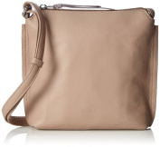 BREE Collection Women's Toulouse 1 Cross-body Bag